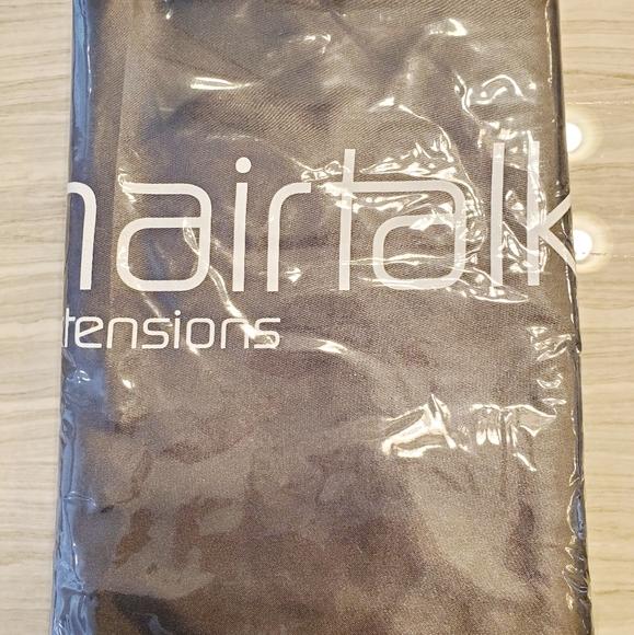 hairtalk Other - Hairtalk extensions cape